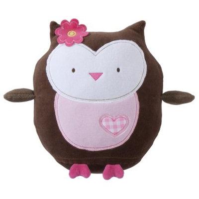 Circo Plushy Stuffed Owl