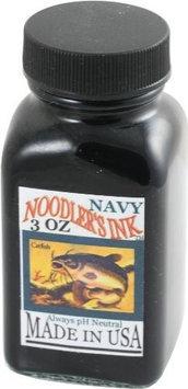 Noodler's Ink Fountain Pen Bottled Ink, 3oz - Navy