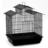 All Living ThingsA House Style Cage