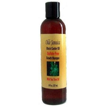 Olde Jamaica Jamaican Black Castor Oil
