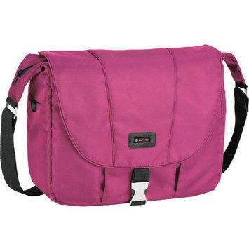 Tamrac 5426 Aria 6 Messenger Photo/iPad Digital SLR Camera Case / Bag (Berry)