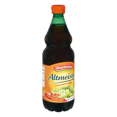 Hengstenberg Altmeister Seasoned Vinegar