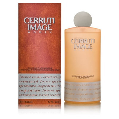 Nino Cerruti - Image Deodorant Spray 5 oz For Women