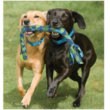 Premier Pet Tennis Tug Dog Toy Color: Argyle Print