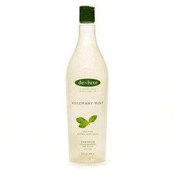 de-luxe Rosemary Mint Shampoo, 32 fl oz