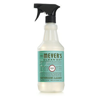 Mrs. Meyer's Clean Day Basil Bathroom Cleaner
