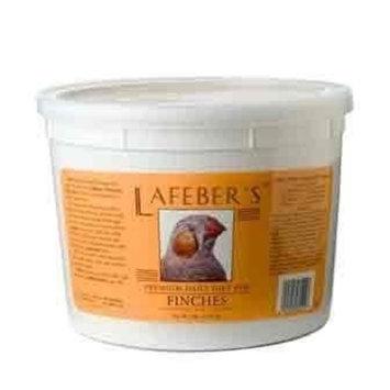Lafebers Lafeber's Finch Premium Daily Diet/Lafeber Company