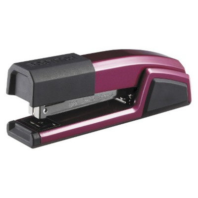 Stanley Bostitch Antimicrobial Metal Stapler, 25 Sheet Capacity -