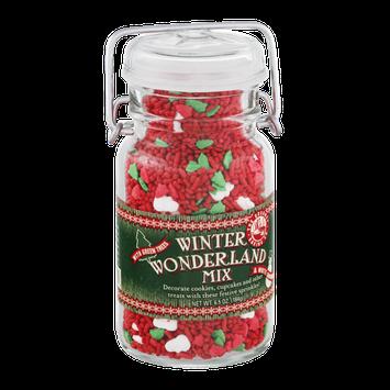 The Gourmet Baking Company Winter Wonderland Mix