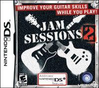 UbiSoft Jam Sessions 2