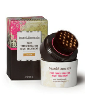 Bare Escentuals bareMinerals Skincare Pure Transformation Night Treatment (formerly RareMinerals Skin Revival Treatment)