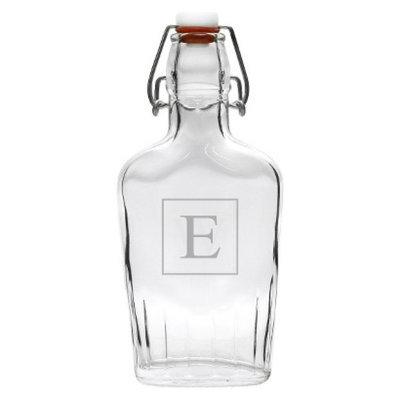 Cathy's Concepts Personalized Monogram Glass Dispenser - E