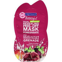 Freeman Feeling Beautiful Revealing Peel-Off Pomegranate Facial Mask