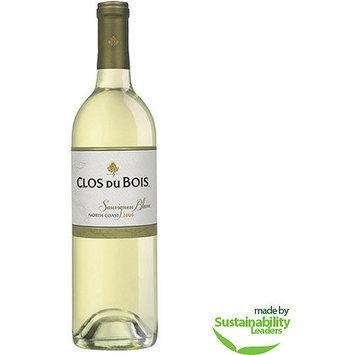 Clos du Bois Sauvignon Blanc Wine, 750 ml