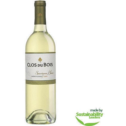 Hotel Du Bois Blanc Vonnas - Clos du Bois Sauvignon Blanc Wine, 750 ml Reviews