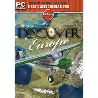 First Class Simulations Discover Europe