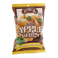 Seneca Crispy Apple Chips Golden Delicious
