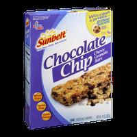 Sunbelt Chocolate Chip Chewy Granola Bars - 8 CT