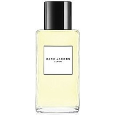 Marc Jacobs Lemon by Marc Jacobs for Women Eau De Toilette With Spray, 10 Ounce