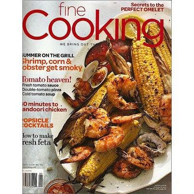 Kmart.com Fine Cooking Magazine - Kmart.com