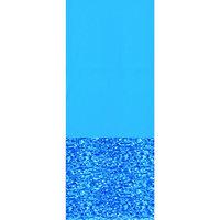 Swimline Swirl Bottom 28' Round Overlap Pool Liner, 48