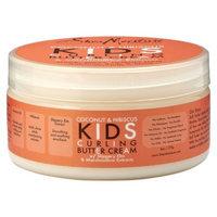 SheaMoisture Coconut & Hibiscus Kids Curling Butter Cream