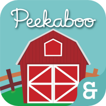 Night & Day Studios, Inc. Peekaboo Barn