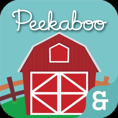 Night & Day Studios, Inc. Peekaboo Barn