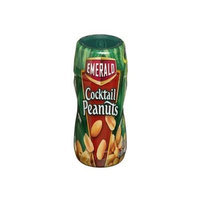 Emerald Cocktail Peanuts 12 oz