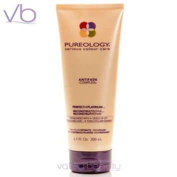 Pureology Perfect 4 Platinum Reconstruct Repair For Blondes (6.7 oz.)