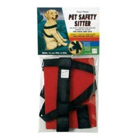 Four Paws Pet Safety Sitter