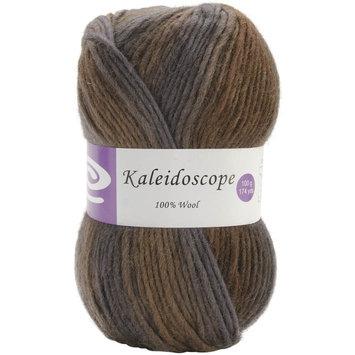 Roundbook Publishing Group, Inc. Elegant Yarns Kaleidoscope Yarn Rocks
