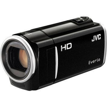 Jvc JVC Flash Memory Camcorder - JVC COMPANY OF AMERICA