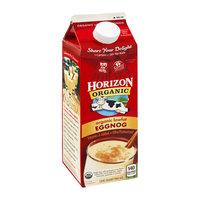 Horizon Eggnog