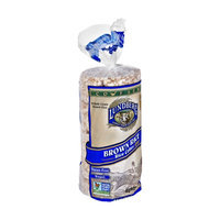 Lundberg Lightly Salted Brown Rice Cakes