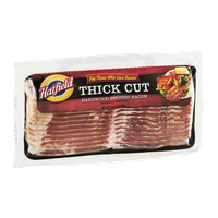 Hatfield Hardwood Smoked Bacon Thick Cut