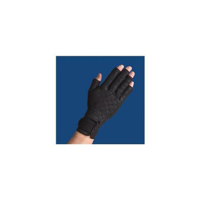 Complete Medical Supplies Complete Medical 8199A Small 7 -7. 75 Thermoskin Arthritic Gloves in Black - Pair