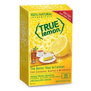 True Lemon for Your Water