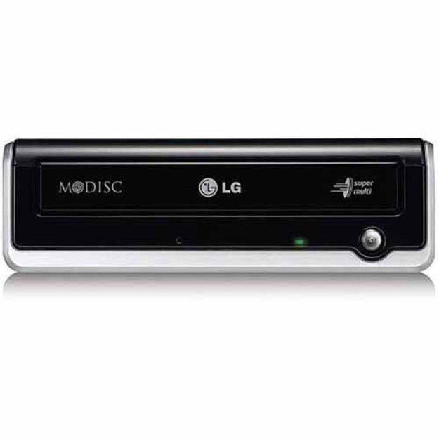 Refurbished LG GE24NU40 24x DVD±RW USB 2.0 Mac & PC External DVD Dual Layer Writer Drive