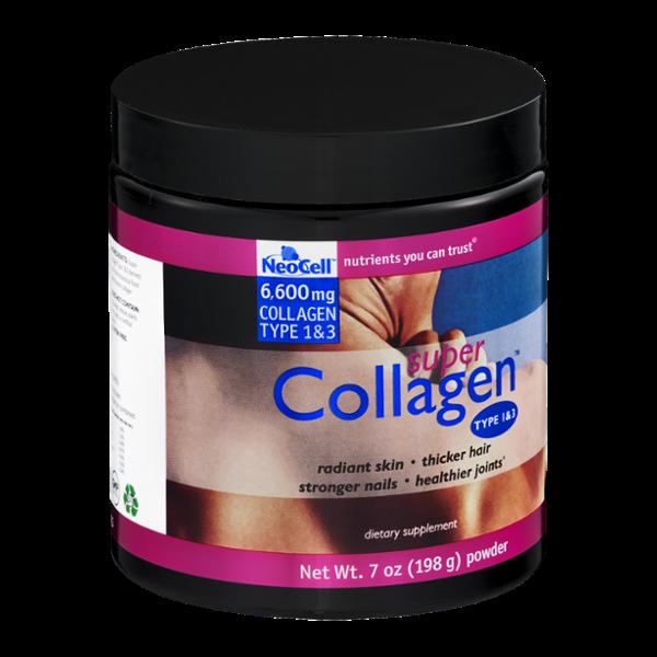 Collagen+C Super Dietary Supplement Powder