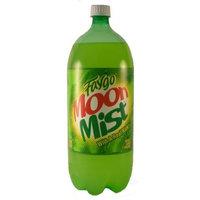 Faygo Moon Mist Citrus Carbonated Soda 2 Liter Bottle