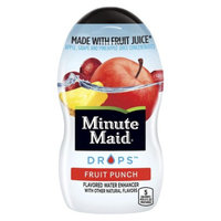 Minute Maid Drops Fruit Punch 1.9oz