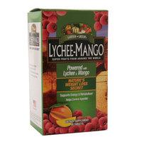 Garden Greens Lychee-Mango