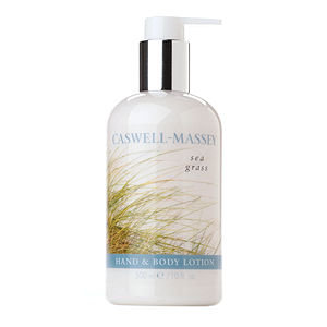 Caswell-Massey Sea Grass Hand and Body Lotion