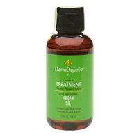 DermOrganic Leave-In Treatment