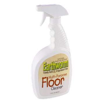 Earthworm Multi-Purpose Floor Cleaner