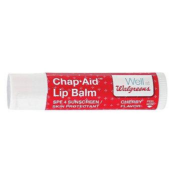 Walgreens Chap-Aid Lip Balm SPF 4
