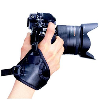 Promaster ProMaster Leather Grip Strap For DSLR