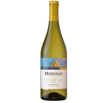 Meridian California Chardonnay, 750 ml