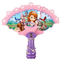 Disney Sofia the First Royal Musical Fan